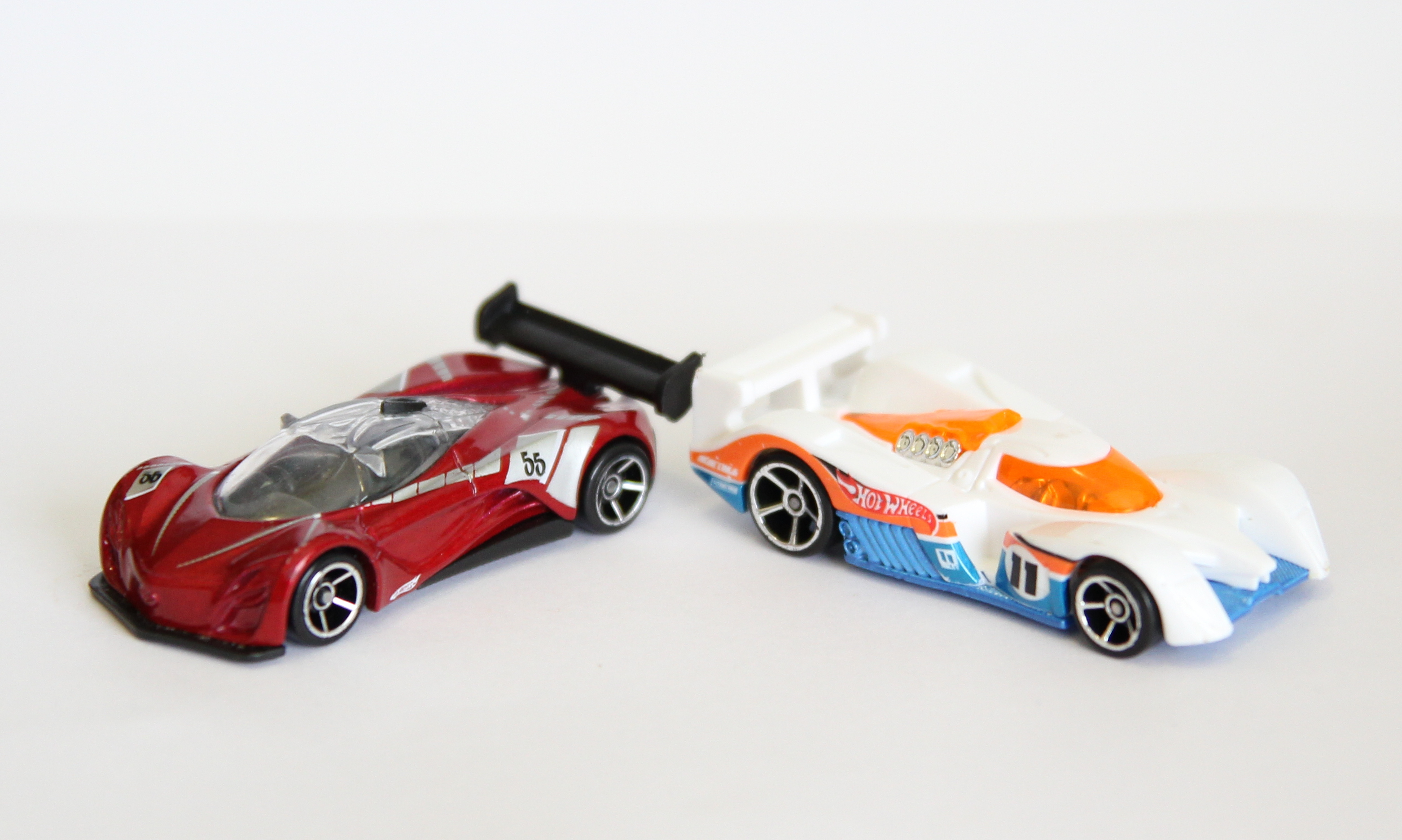 2016 Hot Wheels Tournament