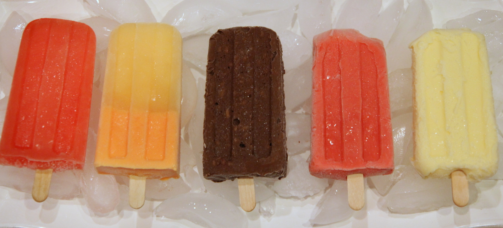 Homemade Popsicles – 3 easy and delicious recipes!