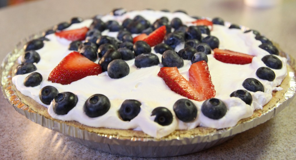 Perfect Summer Fruit Pie | Fun Family Activities