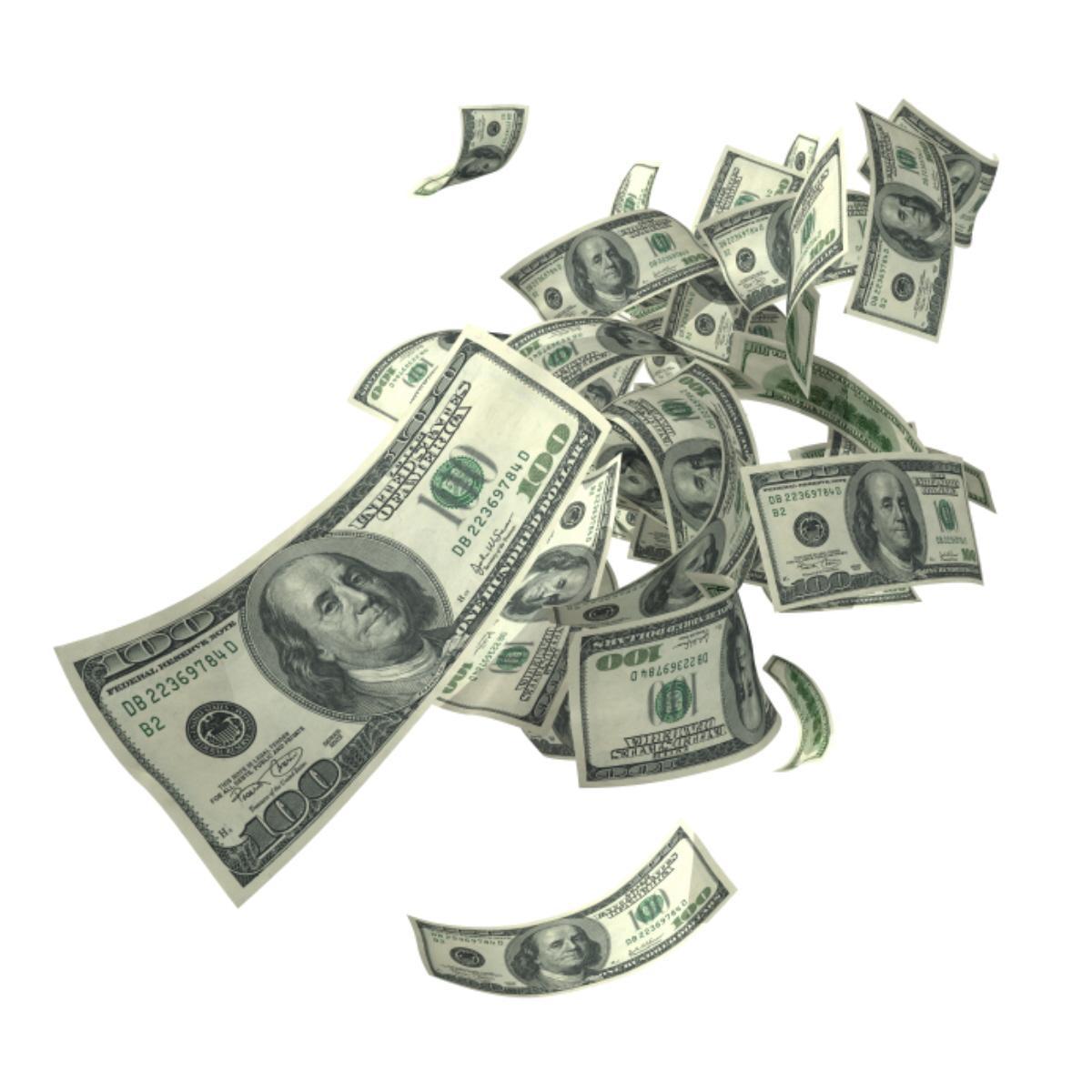 Financial Summary: Oct-Dec 2012