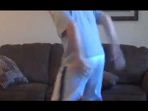April 2011 Update: Spanking My Butt