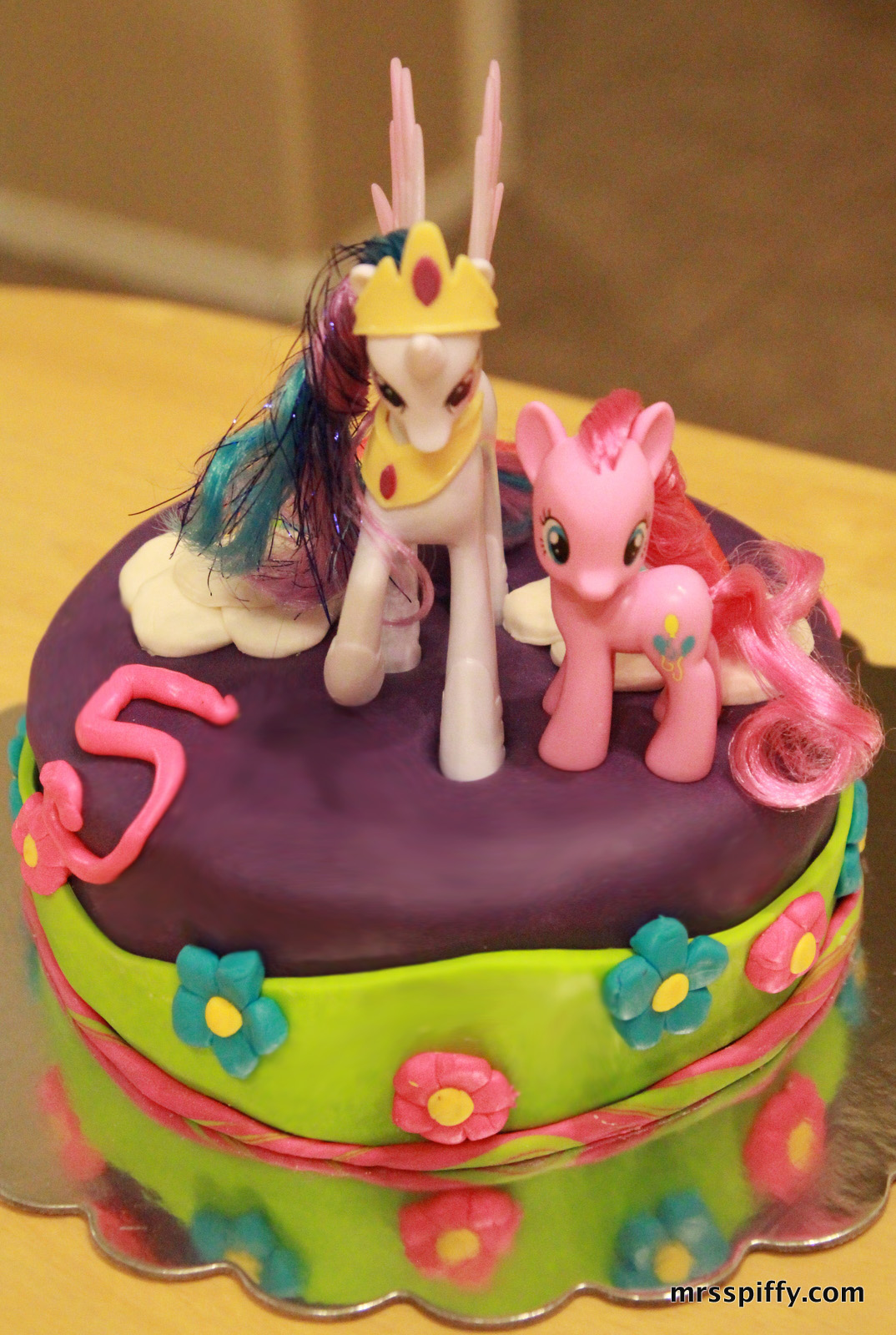 My Little Pony Cake Funawesome