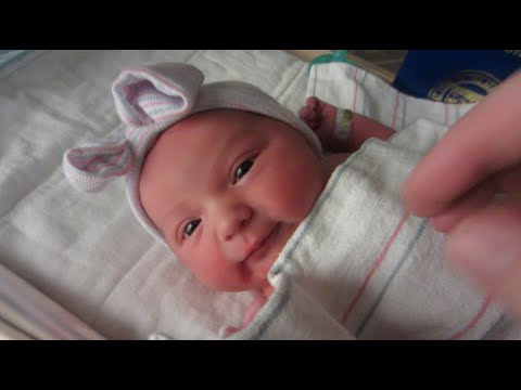 SIERRA SNOW – BABY #5