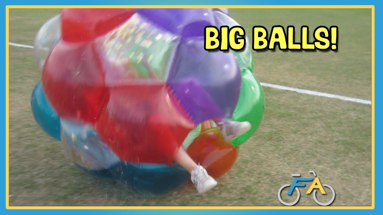 BIG BALLS!